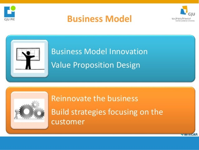 Impact of innovation design and creativity on strategy