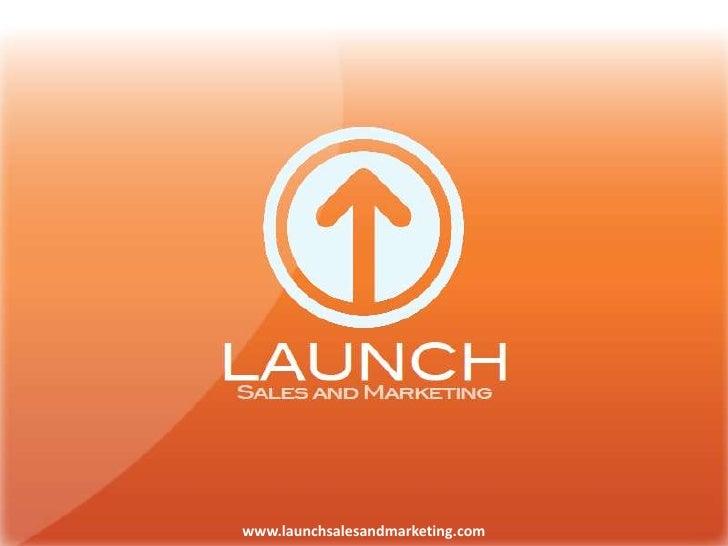 www.launchsalesandmarketing.com