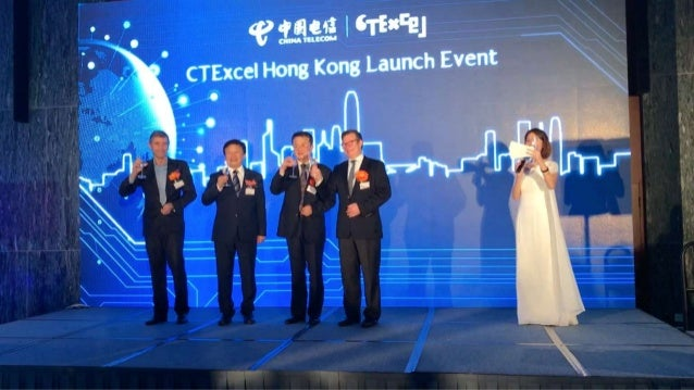 UROS and China Telecom Global Strategic Partnership Announced