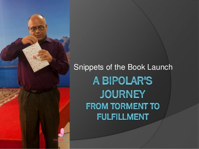 Snippets of the Book Launch