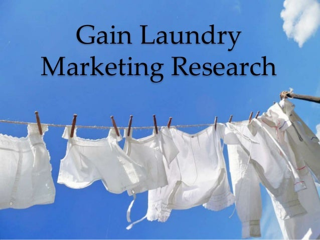 procter and gamble market research Procter & gamble's marketing boss says this year has been a big wake-up call for the industry procter and gamble market research.
