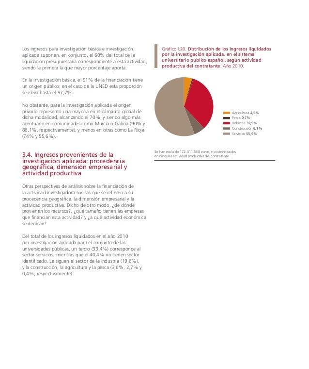 4. Los recursos humanos del sistema universitario público español 4. Los recursos humanos del sistema universitario públic...