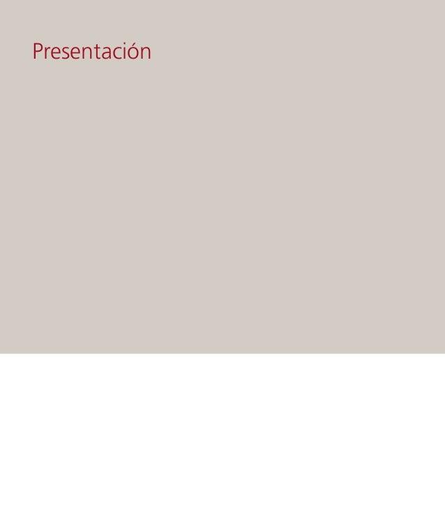 Presentación  Querido lector: Cada dos años, desde el 2000, la CRUE viene dando respuesta a su compromiso institucional de...