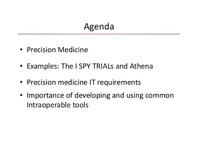 Individualizing Patient Care through Precision Medicine