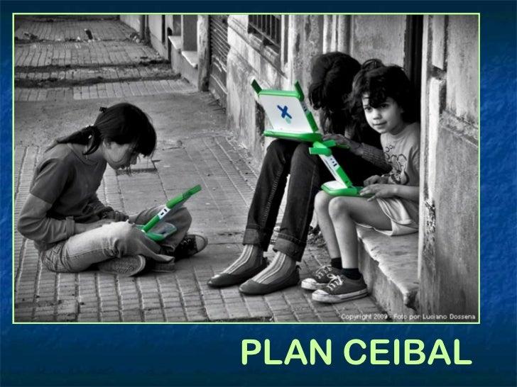 PLAN CEIBAL