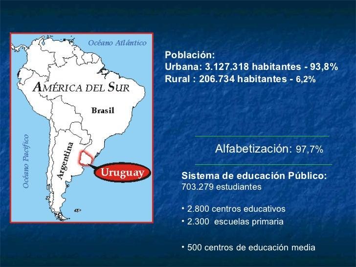 Plan Ceibal y el caso de One Laptop Per Child en Uruguay Slide 2