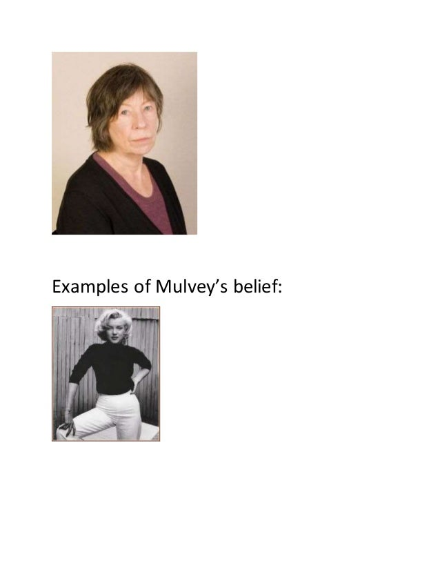 laura mulvey Film theorist laura mulvey is one of cinema's most influential thinkers.