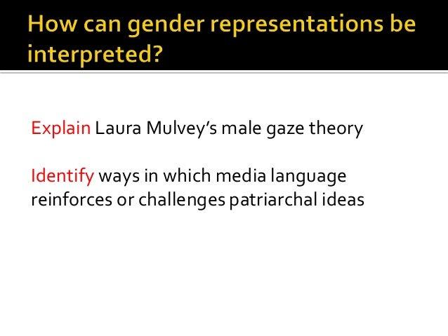 Laura mulvey