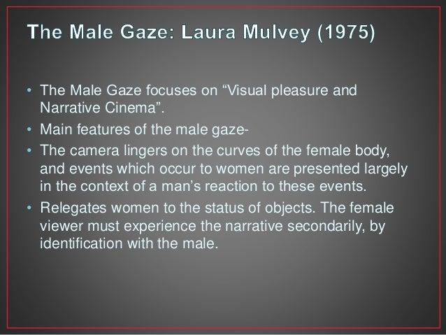 Mulvey visual pleasure and narrative cinema