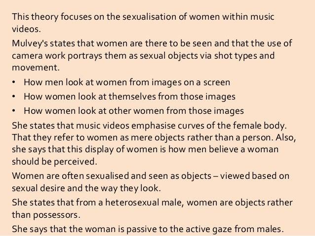 Jeff and Lisa's Gender Dynamics in Rear Window