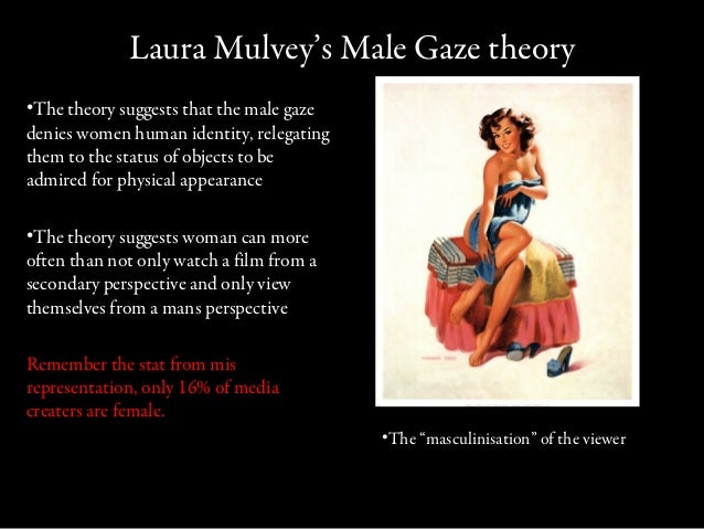 "to what extent is laura mulvey s In her article ""visual pleasure and the narrative cinema"", laura mulvey describes a way of analyzing and understanding cinema from a feminist and psychoanalytic perspective."