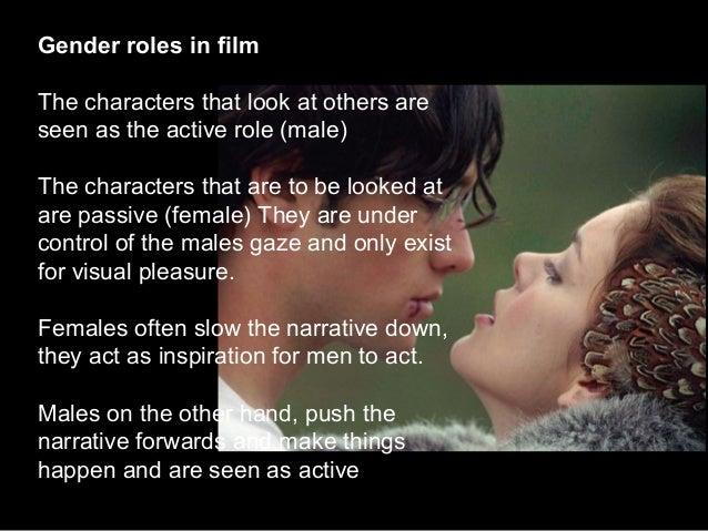 visual pleasure and narrative cinema summary