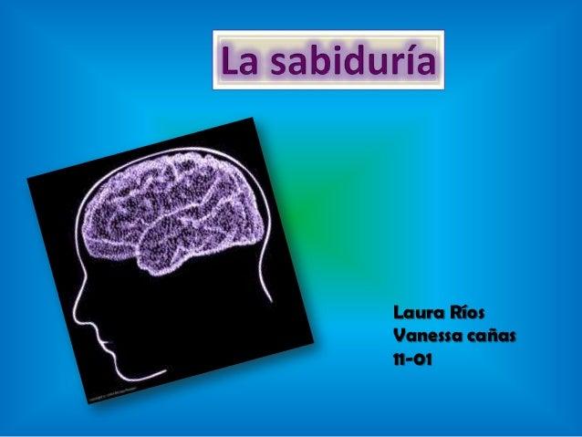 Laura RíosVanessa cañas11-01