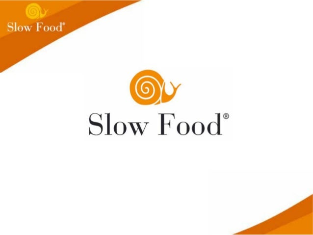 Slow Food, sus acciones y articulaciones con otros actores, vinculadas al derecho a la alimentación  Slide 2