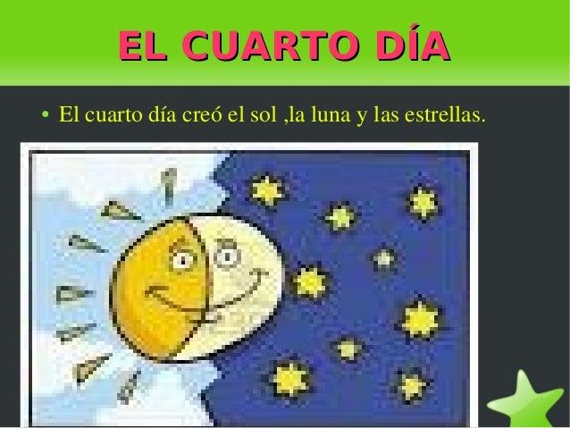 El Sol La Luna Y Estrellas El Sol La Luna Y Las