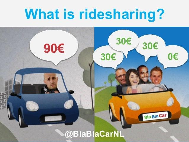 Social Drink-Up ! #8 - BlaBlaCar, from desktop to mobile first - Laure Wagner Slide 2
