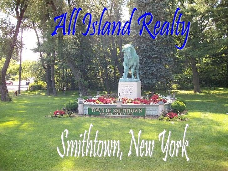 All Island Realty Smithtown, New York