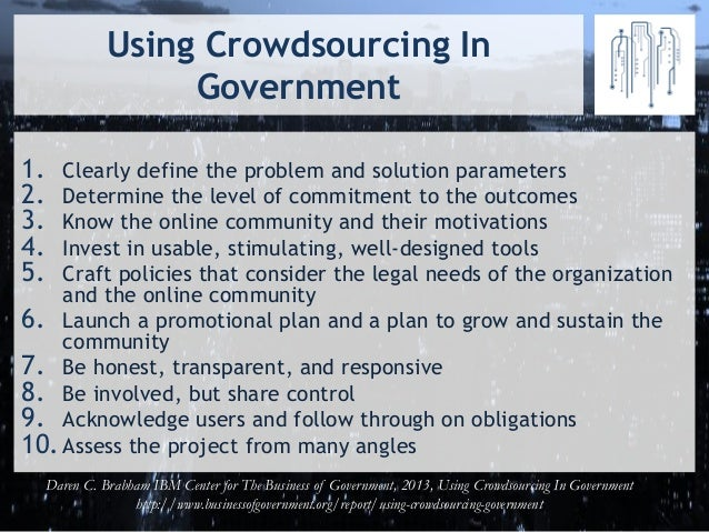 crowdsourcing quality control of online information A7-daniel-apppdf supplemental movie, appendix, image and software files for, quality control in crowdsourcing: a survey of quality attributes, assessment techniques.