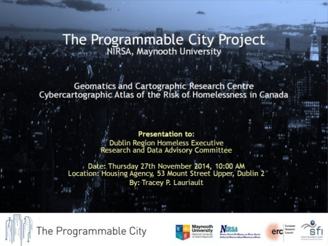 Table of Contents • Introduction • Indicator Source • GraphoMap: QoLRS City Indicators Across Time • City of Calgary: LICO...