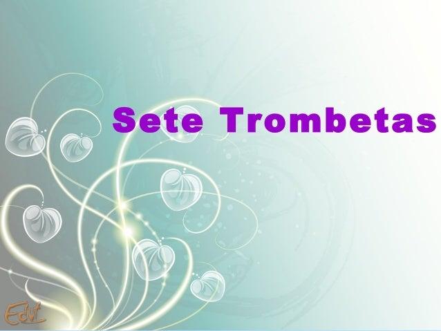 Sete Trombetas
