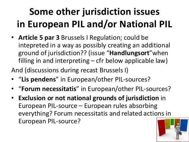 The Private International Law Dimension of the UN