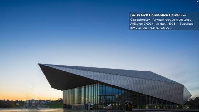 Lausanne webinar 2018 switzerland convention & incentive bureau