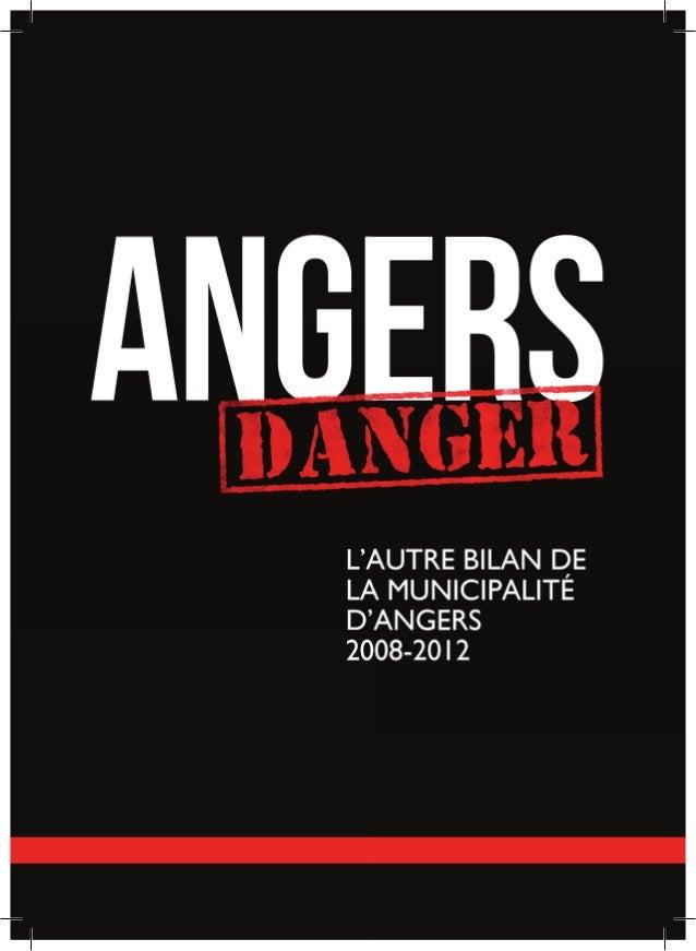 angers          les vrais chiffres       Population      Angers perd de la population :      147 571 habitants en 2010, so...