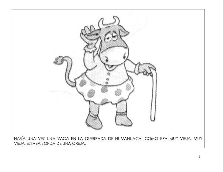 La Vaca Estudiosa 1