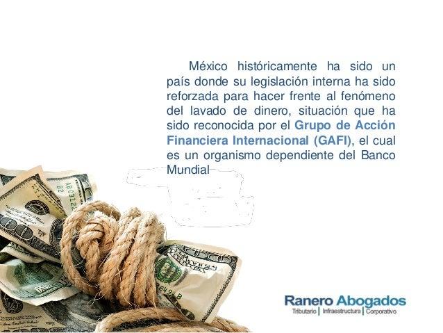 LEY ANTILAVADO DE DINERO EN MEXICO EBOOK DOWNLOAD