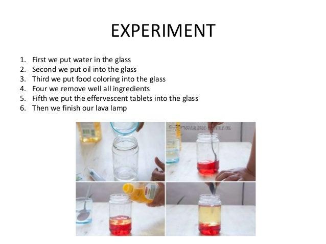 EXPERIMENT 1.