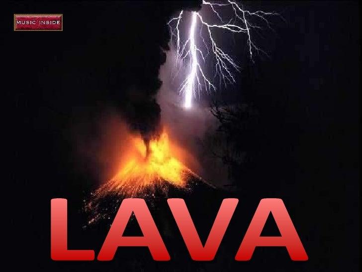LAVA<br />