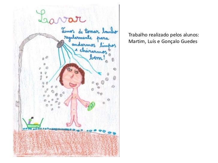Trabalho realizado pelos alunos:Martim, Luís e Gonçalo Guedes
