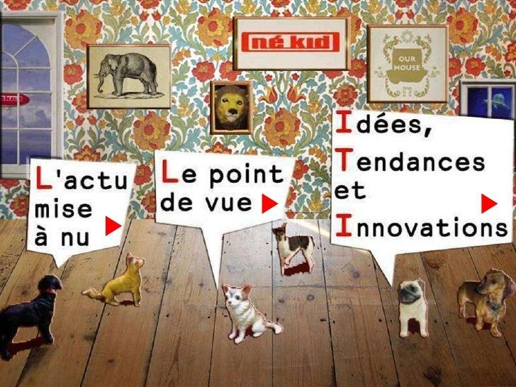 La Veille De Né Kid Du 05.06.09 : la presse et le web Slide 2