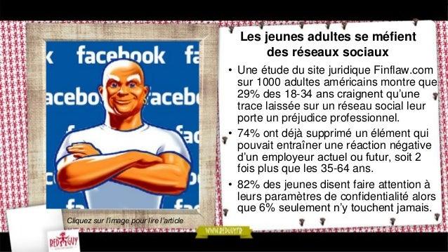 L'œil de Red Guy sur la méfiance des jeunes envers les médias sociaux • Les gens commencent à prendre la mesure du fait qu...