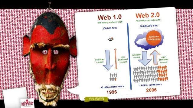 Un désamour ? • Bien sûr, ceux qui ont découvert le web 2.0 en même temps qu'il naissait ont aimé pouvoir tout partager, ...