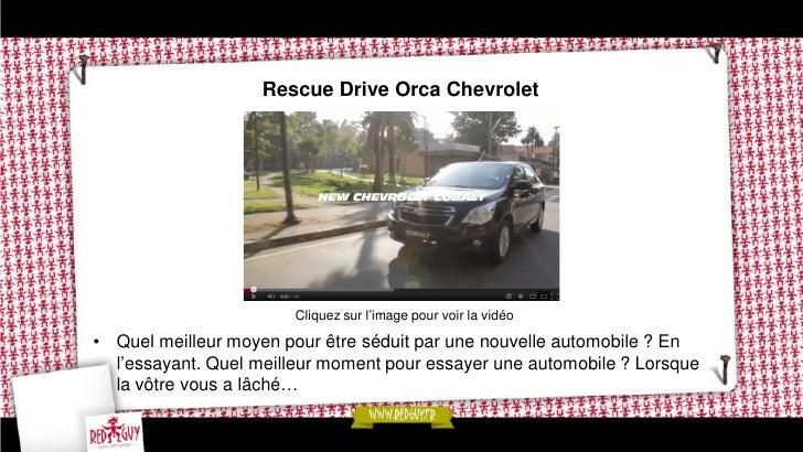 Index des liens•   Slide #13 :                                                – Renault : http://youtu.be/aKmmW2O7qug     ...