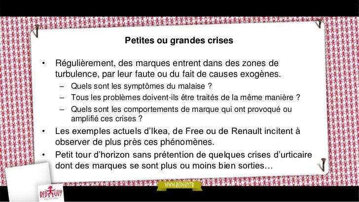 Les 7 péchés capitaux qui nourrissent les crises                             La Duplicité                 L'Avidité       ...