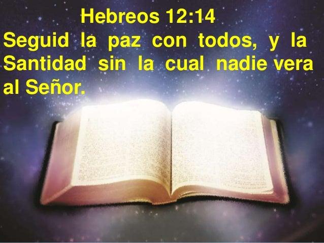 La Verdadera Santificación   por Luis Avilés Betancourt Slide 2
