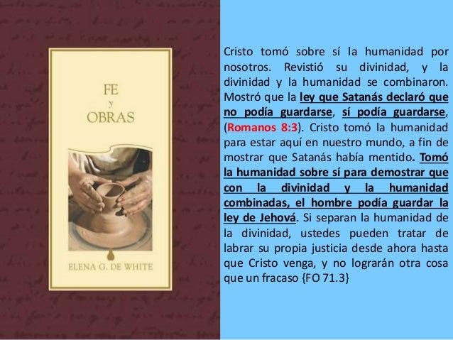 La Verdadera Santificación   por Luis Avilés Betancourt Slide 3