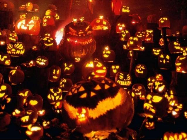 La verdad sobre el halloween Slide 3