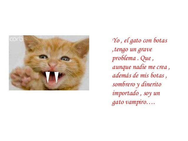 La Verdera Historia Del Gato Con Botas Lua