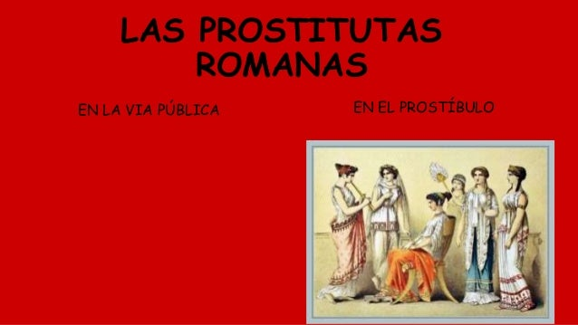 prostitutas scort prostitutas en roma
