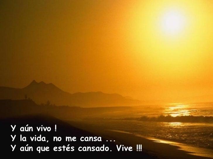 La vida (charlie chaplin it)