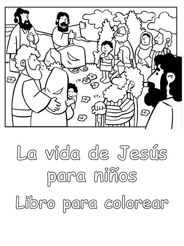 Ministerio De Jesus Para Ninos | www.imagenesmy.com