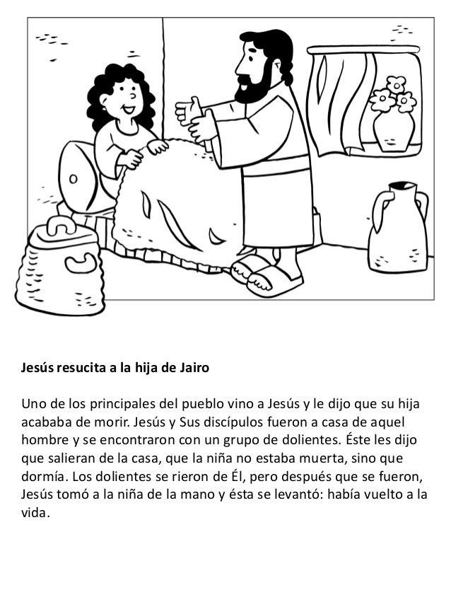 Image Of Dibujos Para Colorear De Jesus Resucita A Lazaro Dibujo de ...