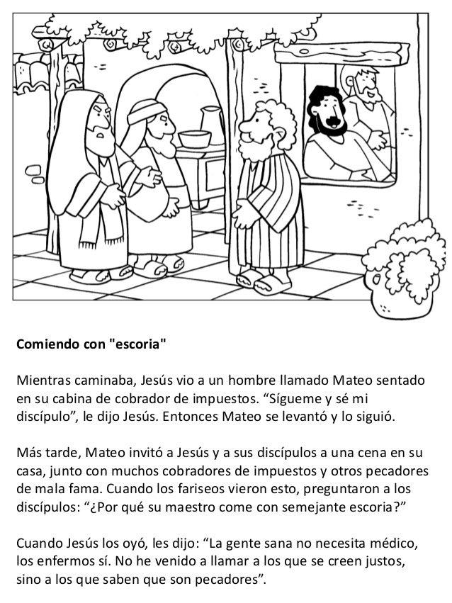 Imagen Zaqueo Para Colorear Sentado   www.bilderbeste.com