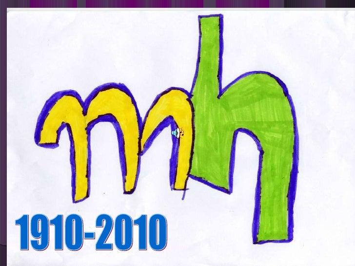 1910-2010
