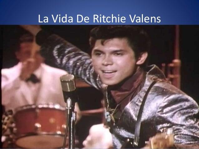 La Vida De Ritchie Valens