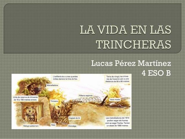 Lucas Pérez Martínez 4 ESO B