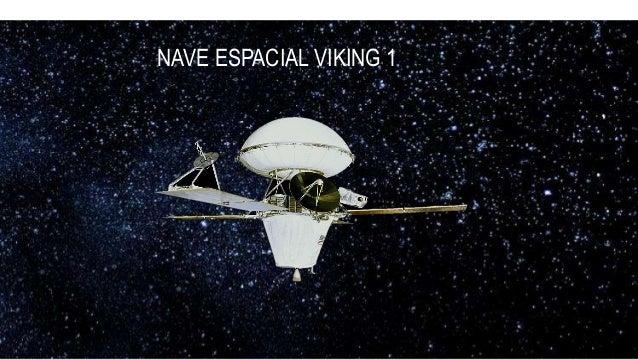 NAVE ESPACIAL VIKING 1